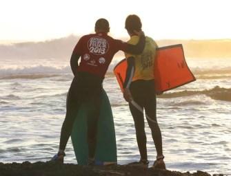 Antofagasta Bodyboard Festival 2018 – Final Day Highlights