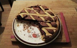torta-alla-mousse-cioccolato-donne-in-bici-6