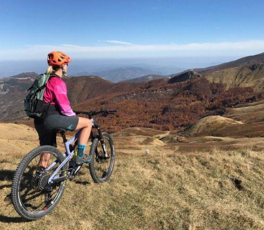 tour mountain bike appennini