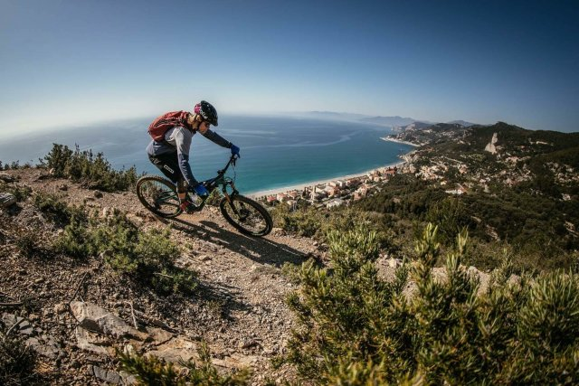 Wheels for Ladies 2018 Finale Ligure