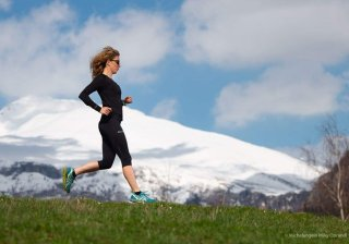 I consigli sul running di Sara Taiocchi