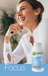 EnerZona omega3 focus Enervit