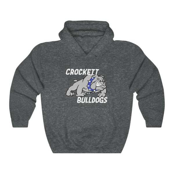 Crockett Bulldogs