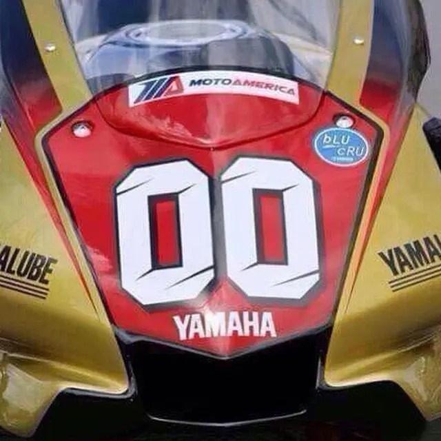 AMA Pro Roadracer Dane Westby passed away in Tulsa.