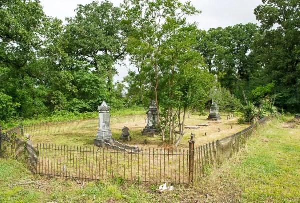 Garland Family Cemetery