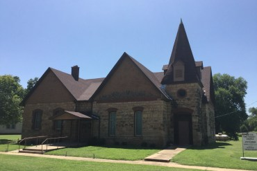 The United Methodist Church in Jefferson was built in 1895 and is still operational today.