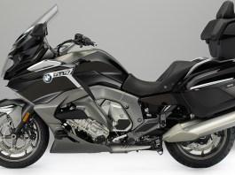 2017 BMW K 1600 GTL