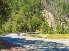 State of Jefferson Scenic Byway