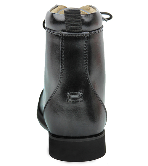 d1d769b2ed4a5 Hispar Ladies English Horse Riding Lightweight Leather Glory Laced Paddock  Boots