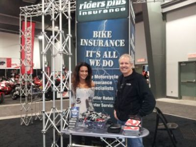 riders plus ottawa bike show