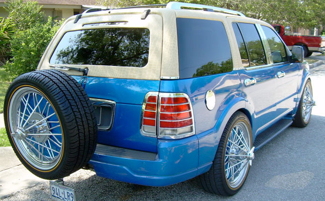 rides, cars, lincoln, aviator, alligator, blue