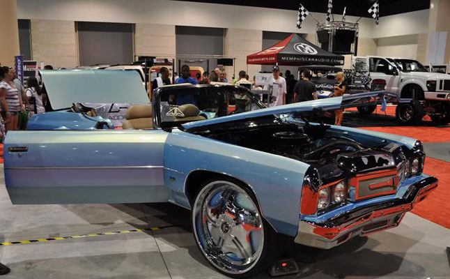 rides cars 73 donk chevy caprice