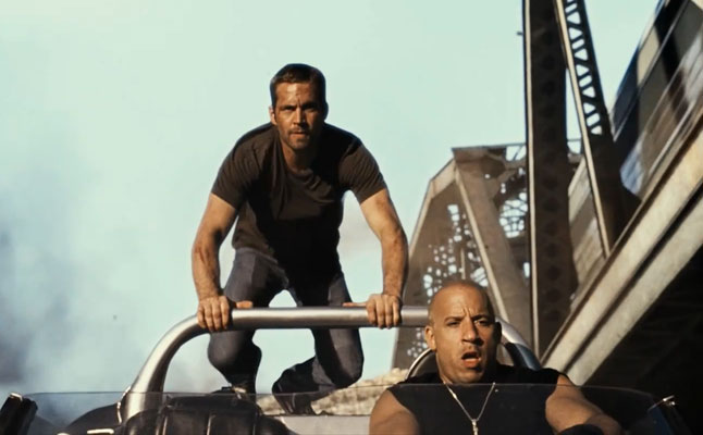 rides cars fast-five-free-fall-vin-diesel-paul-walker