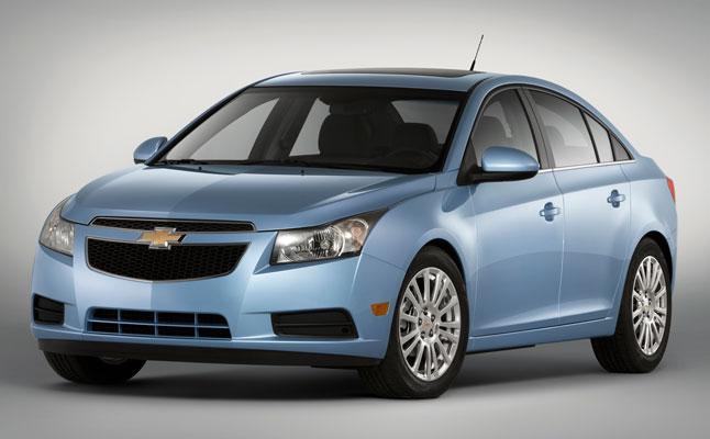 rides cars 2011-Chevrolet-Cruze eco