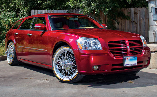 rides cars texas 2007-dodge-magnum-slab