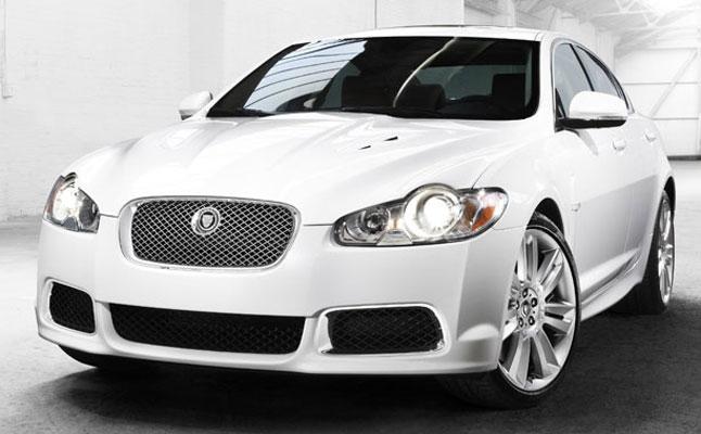 rides cars jaguar xfr 2011 2012