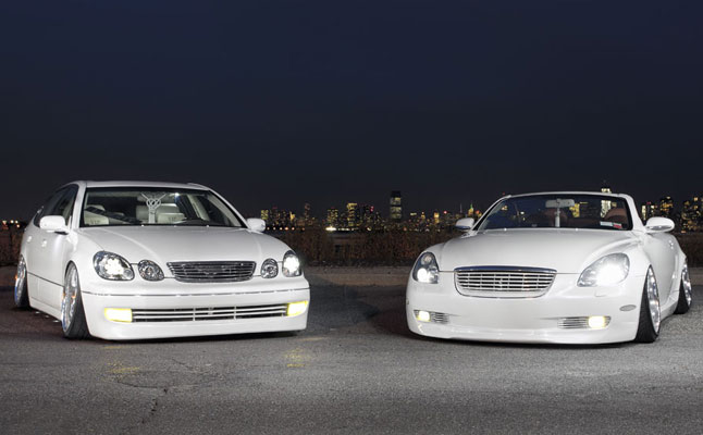 rides cars lexus gs400 gs sc430 sc liberty vip ty will