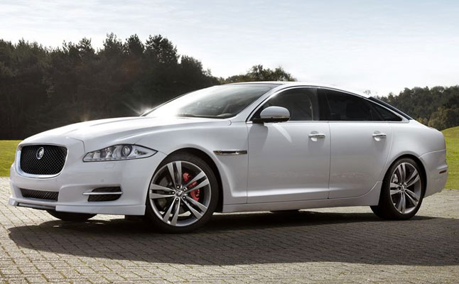 rides cars jaguar xj xjl supersport speed sport