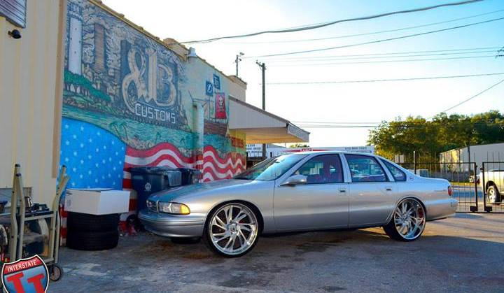 impala+ss+asanti+wheels