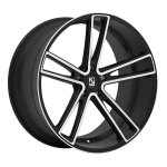 koko-kuture-Massa-5---Black-with-Machined-face-and-lip-edge-22x10.5