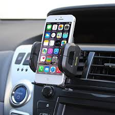 Uber cell phone mount