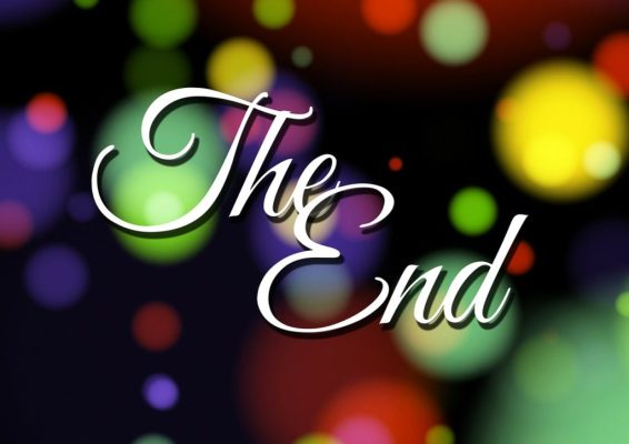 The End (2)
