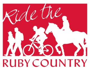 Ride the Ruby Country