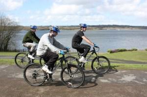 Roadford cycling 2