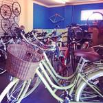 bude bikes