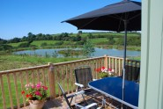 Higher Shorston Lakes and Lodges