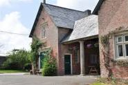 glebe house cottages