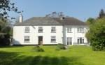 Leworthy Farmhouse B&B