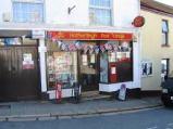 hatherleigh post office