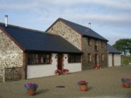 Villavin Farm self catering