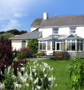 Thorne Partk self catering in Ruby Country