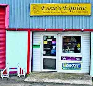 Essie's Equine