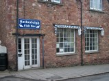 hatherleigh fish bar