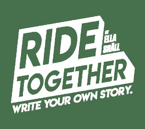 Ride Together Vit