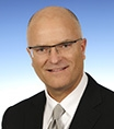 Terence Johnsson (52), Head of Overseas Sales with Audi AG with outcome from Jan 1, 2014