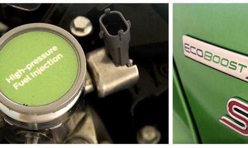 1.0-Litre EcoBoost Engine