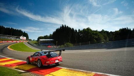Porsche and Formula 1® replenish their contract
