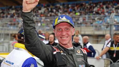 PCCD: Van Lagen wins home competition in Zandvoort