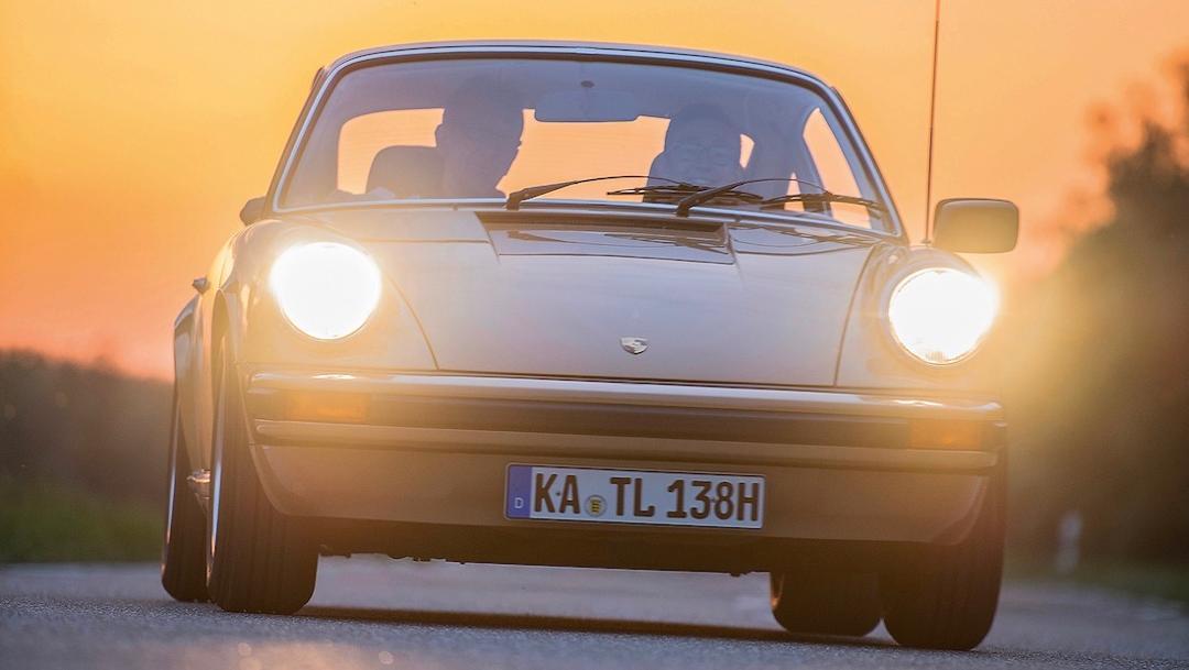Porsche 911 SC, 2018, Porsche AG
