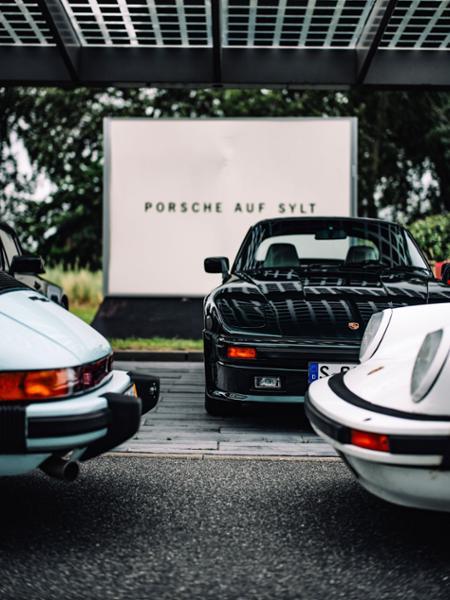 Petro-Surf Festival, Sylt, 2019, Porsche AG