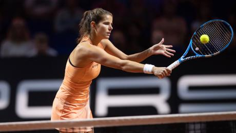 """Görges: """"A special place in my heart"""""""