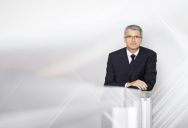 Prof. Rupert Stadler, Chairman of a Board of Management of AUDI AG