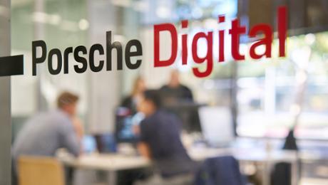 "Porsche invests in Silicon Valley start-up ""Miles"""
