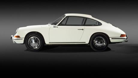 The 7 generations of a Porsche 911: Part 1