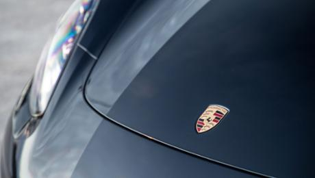 Porsche starts 2018 with serve growth