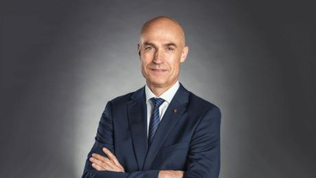Bräunl allocated as new CEO of Porsche in Middle East